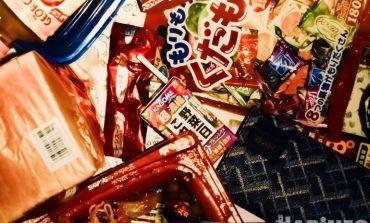 Многоликий мегаполис: фотовыставка «Токио: до и после»