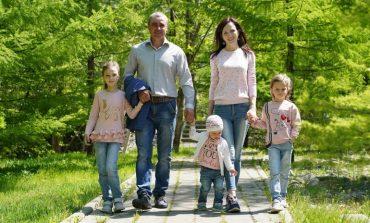 Формула семейного счастья Ивановых