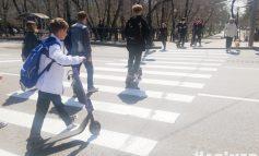 Качу куда хочу: как ездить на электросамокатах в Хабаровске