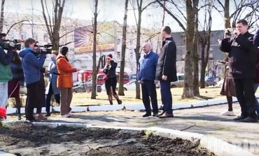 Перенос СИЗО и расселение бараков: что ещё обсудили мэр и глава региона во время объезда Хабаровска