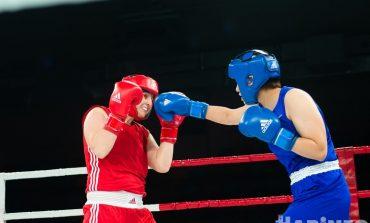 Боксеры 17 стран подрались за награды турнира памяти Короткова