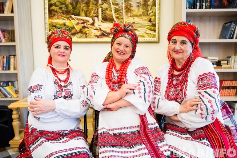 украинская культура в хабаровске