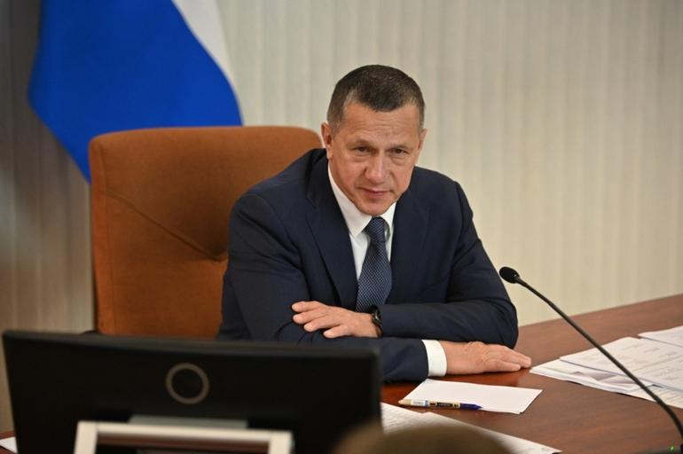 Снизить цены на жильё и нарастить темпы строительства: полпред Юрий Трутнев посетил регион