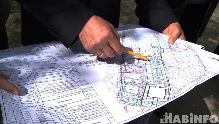 Союз мэрии и бизнеса принесёт Хабаровску новый сквер