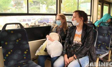 Эксперимент по оплате проезда на входе проводят в Хабаровске