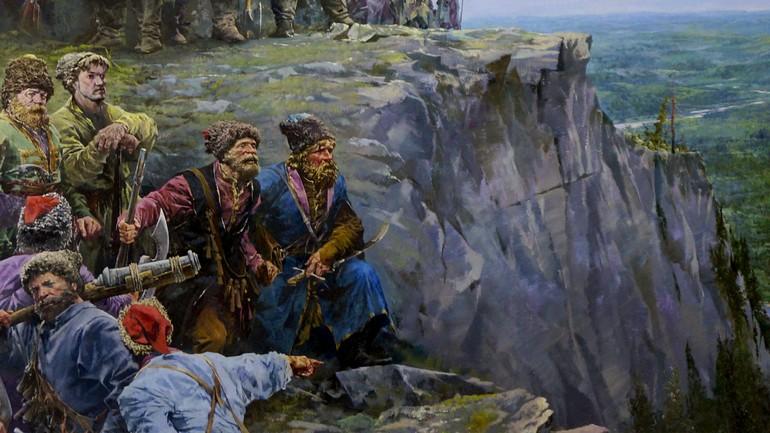 «Забытый» подвиг на Амуре: неизвестные страницы похода Василия Пояркова