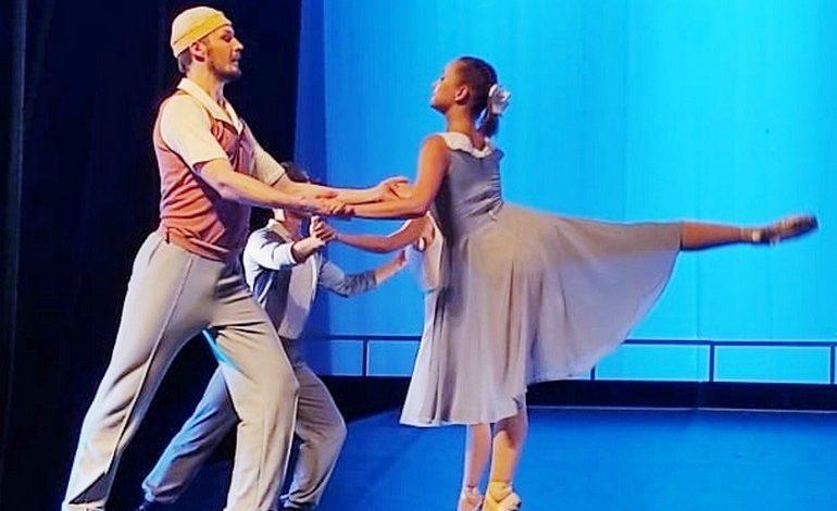 Впервые в Хабаровске: премьера балета «Ленинградская симфония»