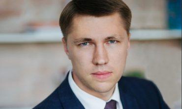 Замом полпреда в ДФО назначен 34-летний Денис Андреев