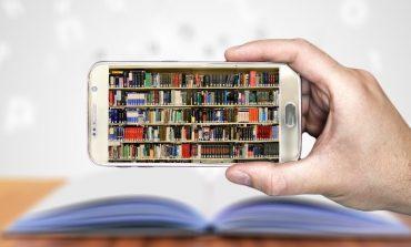 Топ-5 сайтов, где читают книги онлайн бесплатно и легально
