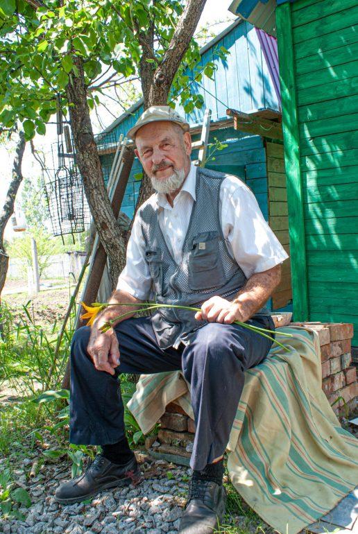 Зачем хабаровский краевед Александр Мурашев вновь отправляется на Сихотэ-Алинь