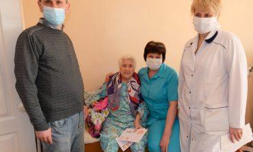 О пенсионерах и инвалидах позаботятся в доме-интернате №2