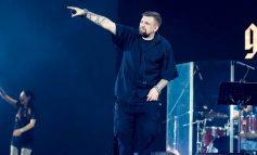 Концерт Басты и другие события недели с 14 по 20 июня