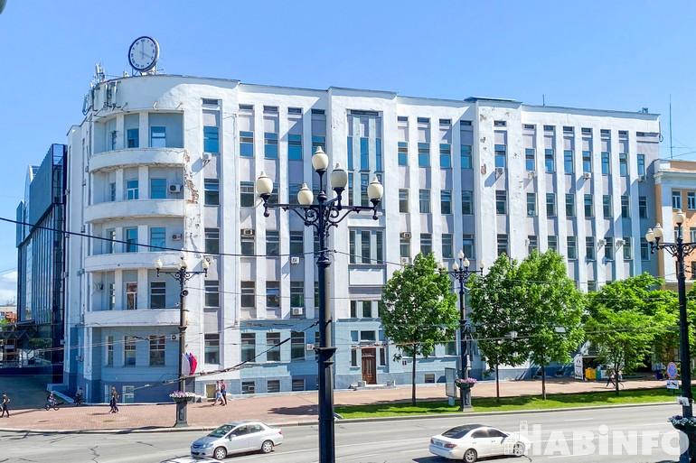 Фасадный переворот: другая история зданий Хабаровска