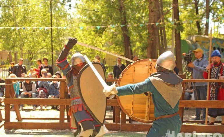 Фестиваль реконструкции «Меч Востока» и другие события недели с 7 по 13 июня