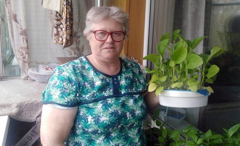 Ольга Букреева: дача на острове теперь только в памяти
