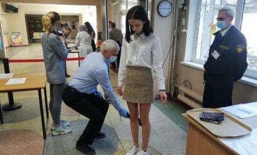ЕГЭ в Хабаровске: школьники предпочитают математику и не жалуют иностранные языки