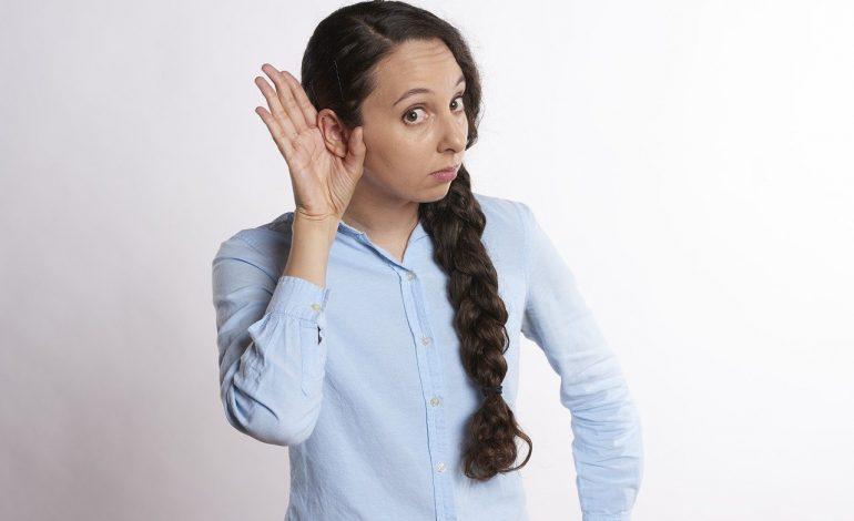Потеря слуха. Почему бездействовать опасно?