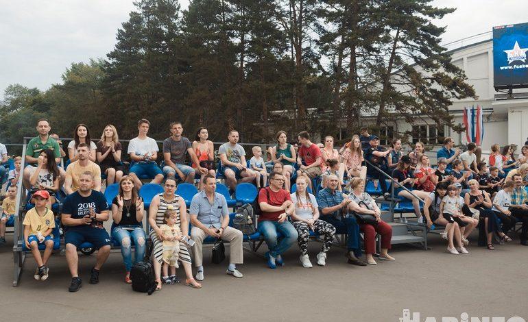 Трансляция матча сборной России по футболу на Евро-2020 и другие события недели с 21 по 27 июня