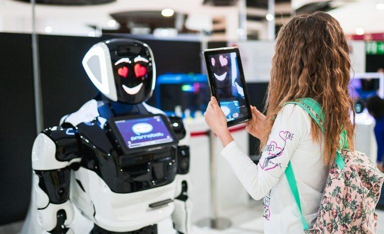 Фестиваль роботов и другие события недели с 19 по 25 июля