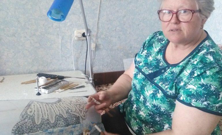 Кружевная жизнь хабаровчанки Ольги Букреевой