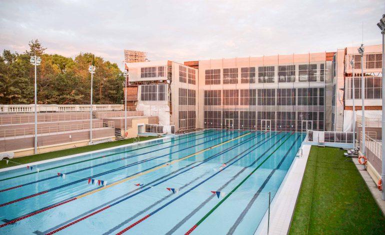 Открытый бассейн хотят вернуть в краевую собственность
