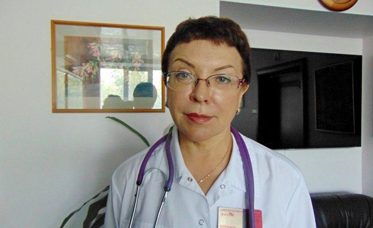 Почетная хабаровчанка Болоняева: врач, начальник и интеллигент