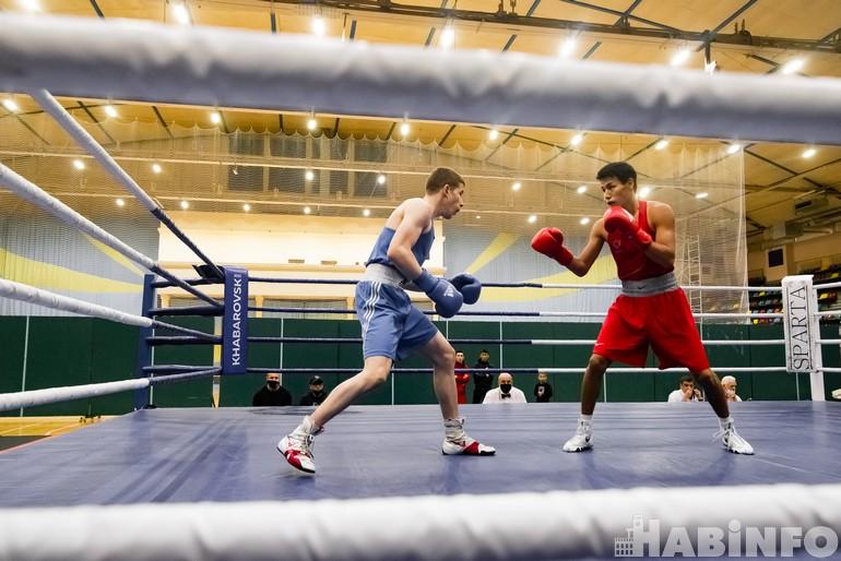 Почему за титул лучшего боксера Дальнего Востока соревнуются в Хабаровске
