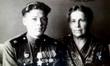 Александр Летов: бегом по жизни! Хабаровский ветеран отметил 95-летие