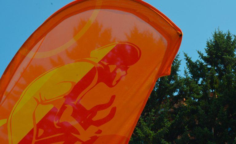 И жара не помеха: финал всероссийских соревнований по велоспорту в Хабаровске