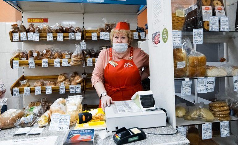 Продавцы «Ветерана» попросили Дегтярева не оставлять их без работы