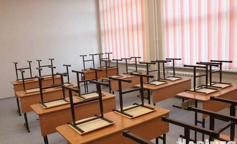 Почему в Хабаровске поступить в десятый класс сложнее, чем в вуз?