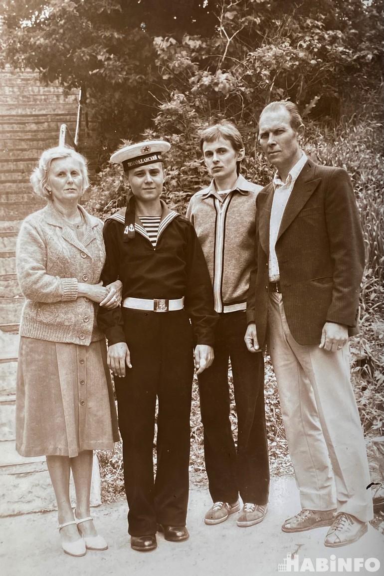 Судьба семьи Филипповых: «А мы случайно повстречались…»