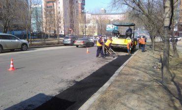 Городские и краевые дороги отремонтируют этим летом