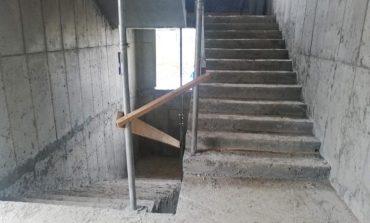 Притяжение недостроя: дети ломают руки и ноги на «заброшках» в Хабаровске