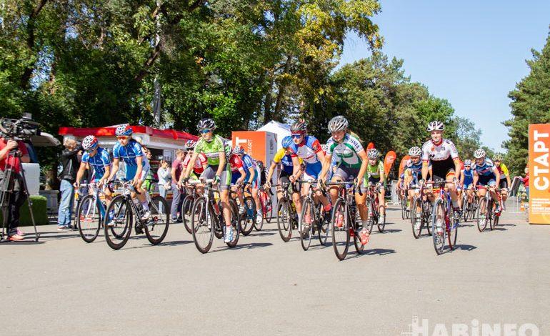 Всероссийские соревнования по велосипедному спорту и другие события недели с 5 по 11 июля