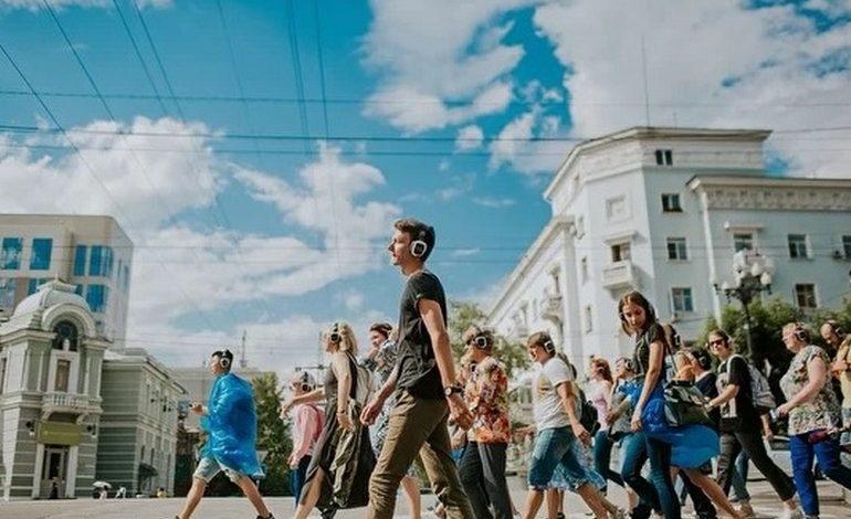 Иммерсивная прогулка «Танцуй, Хабаровск» и другие события недели с 26 июля по 1 августа