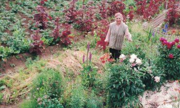 Раиса Тузова и её северный опыт выращивания овощей