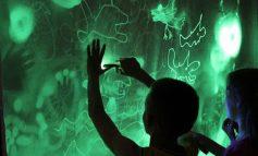 Шоу световых картин и другие события недели со 2 по 8 августа