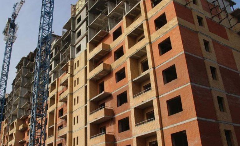 Минстрой края: «Мы сделаем всё, чтобы снизить стоимость жилья в Хабаровске»