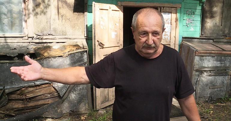 Свалки в Хабаровском крае не победить?