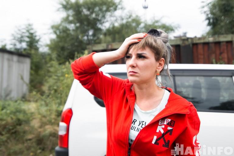 бараки на проспекте хабаровск