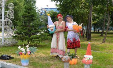 Любовь Денисенко: сотвори свою сказку!