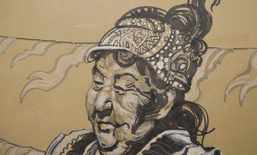 Миф или реальность: выставка о быте коренных народов Сахалина в ДВХМ