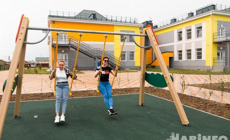 Школы, детсады и ФАПы в Хабаровском крае сдают с опережением