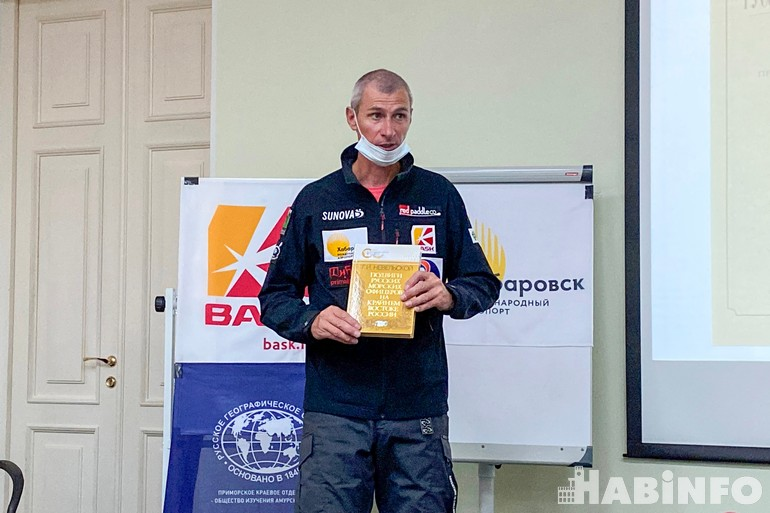Во имя Невельского: экспедиция Максима Харченко превратилась в гонку
