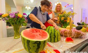 Торжество урожая: как сделать креативный и вкусный праздник