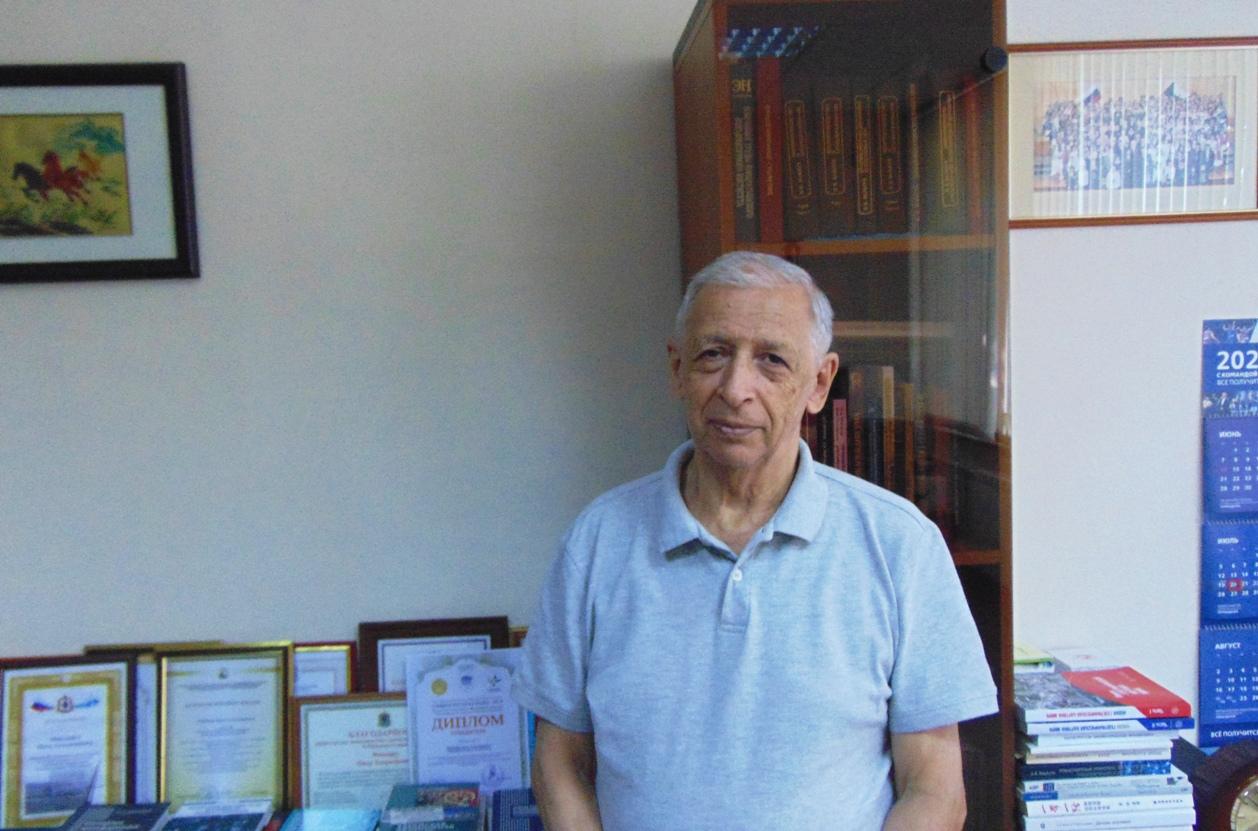 минакир