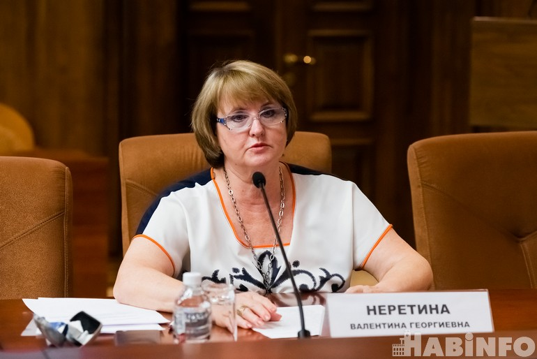 развитие туризма в Хабаровском крае
