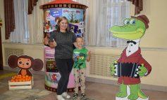 «Каменный зад» и чудесные перспективы: в Хабаровске отшумел фестиваль мультфильмов