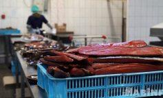 Хабаровчане перешли на рыбную диету